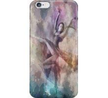 Art in Dance iPhone Case/Skin