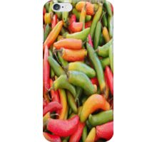 Hot, Hot, Hot iPhone Case/Skin