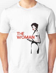 The Woman  T-Shirt
