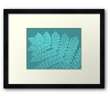 Simply Ancient Framed Print