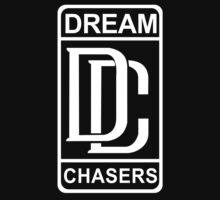 DREAM CHASERS by Queens-Store