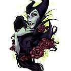 Maleficent by Audra Auclair