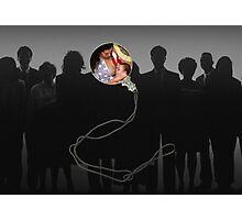 Romney Vision Photographic Print