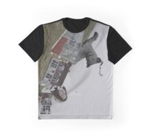 The World Has Turned Graphic T-Shirt