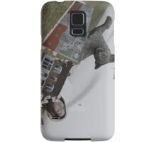 The World Has Turned Samsung Galaxy Case/Skin