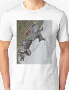 The World Has Turned T-Shirt