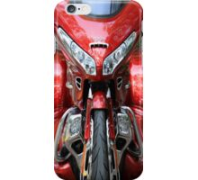 Honda Bike (iPhone Case) iPhone Case/Skin