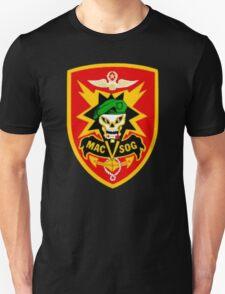 MacVsog Patch ( T_Shirt ) Ver.3 T-Shirt