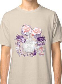 Zizek's Without-cream Creamer Classic T-Shirt