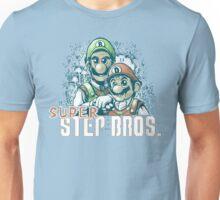 Super Step Bros. T-Shirt