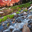 Isabelle Creek by Ryan Wright