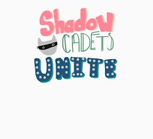Shadow Cadets Unite! Unisex T-Shirt