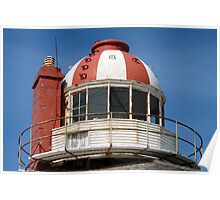 Old Cape Spear Lighthouse Poster