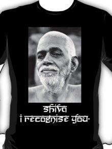 Sri Ramana Maharshi T-Shirt