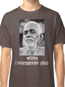 Sri Ramana Maharshi Classic T-Shirt