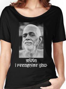 Sri Ramana Maharshi Women's Relaxed Fit T-Shirt