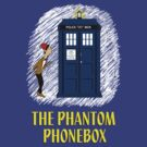 The Phantom Phonebox by GhostGlide