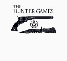 The Hunter Games Alternative Design (Black) T-Shirt
