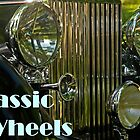 Classic Wheels by cclaude