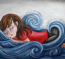 Ocean of Tears by Nicole Smith