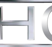 THC - Next Generation Sticker