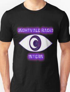 Nightvale Interning Unisex T-Shirt