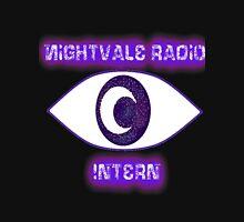 Nightvale Interning Men's Baseball ¾ T-Shirt