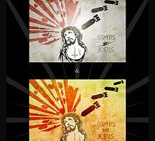 Church & State by Blasphemy