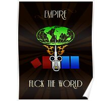 Empire FTW Poster