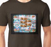 tele[vision] Unisex T-Shirt