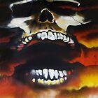 Scream! by heatherfriedman