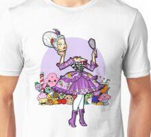 Kawaii Marie Antoinette Unisex T-Shirt