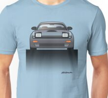 Modern Japanese Icons Series Toyota Celica  GT-Four All-Trac Turbo ST185 Unisex T-Shirt