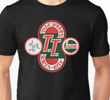 Isle Of Man TT Races 1971 Unisex T-Shirt