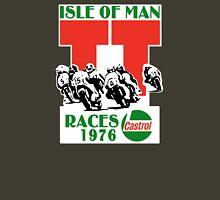 Isle Of Man TT Races 1976 Unisex T-Shirt