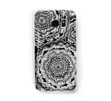 really bored Samsung Galaxy Case/Skin
