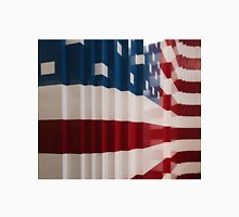 American Flag Legos Classic T-Shirt