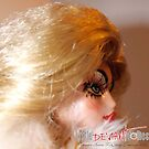 Delightful Delilah side view by deviantdolls