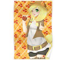 Apple Jack Poster