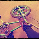 BMX by MargaretMyers