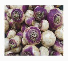 Turnips Kids Tee