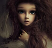 Anastasia by ╰⊰✿Sue✿⊱╮ Nueckel