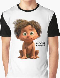 Spot - The Good Dinosaur Graphic T-Shirt