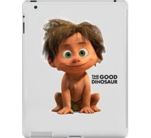 Spot - The Good Dinosaur iPad Case/Skin