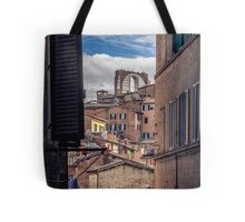 Siena Landscapes Tote Bag
