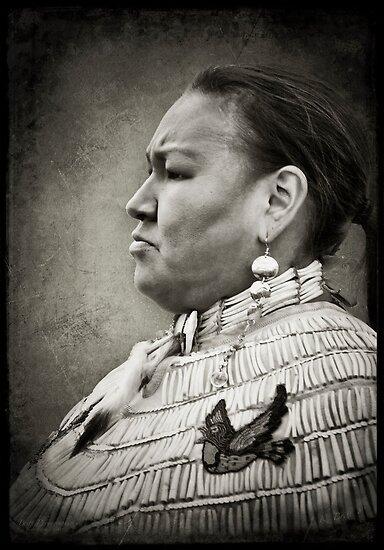 Dakota Woman by KBritt