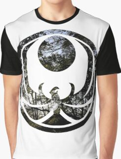 nightingale Graphic T-Shirt