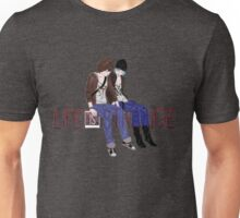 Max and Chloe (Life is Strange) Unisex T-Shirt