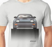 Modern Japanese Icons Series Toyota Celica  GT-Four All-Trac Turbo ST185 (Split) Unisex T-Shirt
