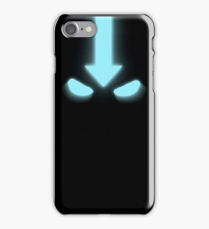 Avatar State iPhone Case/Skin